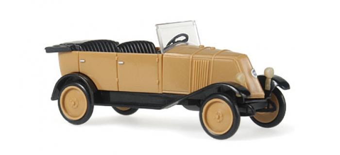 RIETZE 83061 Renault NN Torpedo beige, debaché