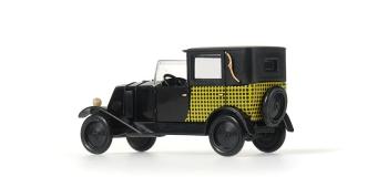 rietze 83064 Renault Taxi NN