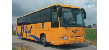 VEHICULE RIETZE SAI 4060 Autocar Renault Iliade / Ulys (Loiret)