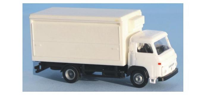 modelisme ferroviaire igra SAI 806 camion tolé frigo