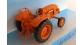 SAI 0951 - Tracteur agricole Renault D22 (1956), orange