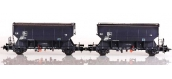 Sudexpress 570091107 Set 2 wagons