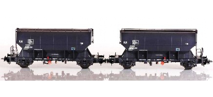 Sudexpress 570091107 Set 2 wagons