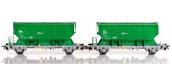 Sudexpress 570143212 Set 2 wagons