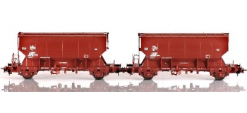 Sudexpress 570220151 Set 2 wagons