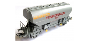 Sudexpress 785010 Set 2 wagons