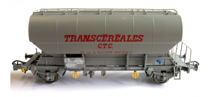 SudExpress 786010 Set 2 wagons