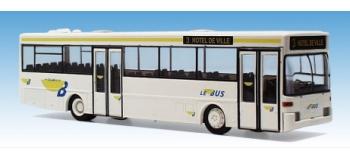 VKMODELLE 0405 bus mercedes chaumont pour modelisme ferroviaire