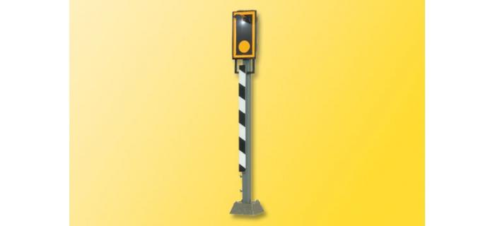 Train électrique : VIESSMANN V 5062 - Signal clignotant de contrôle, moderne