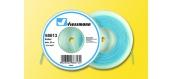 Cable pour modélisme ferroviaire : VIESSMANN VIE68613 - Fil électrique bleu