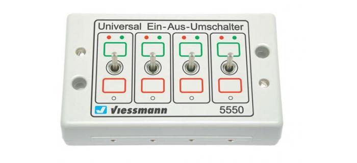 viessmann 5550