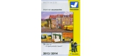 V 89991 - Catalogue Viessmann 2013 - 2014 (anglais)
