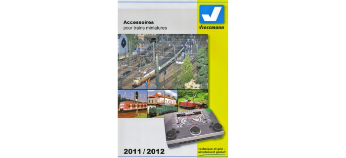 V 89993 - Catalogue Viessmann 2011-2012