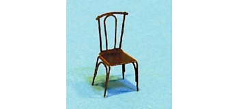 ABE208 - Chaises bistrot (4 pièces) - ABE