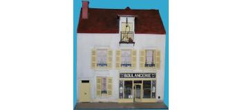 ABE331 - Boulangerie - ABE