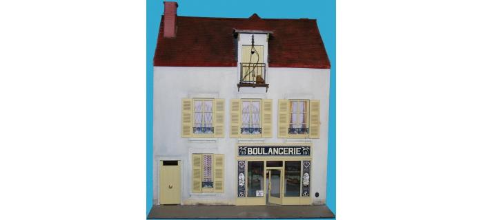 ABE851 - Boulangerie - ABE