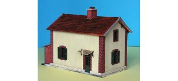 ABE853 - Maison de garde barrières - ABE