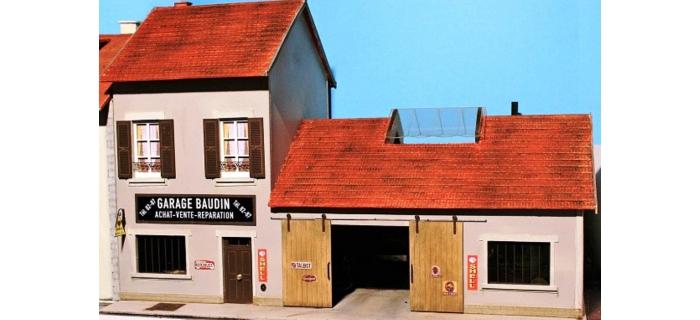 ABE0 319 - Garage - ABE