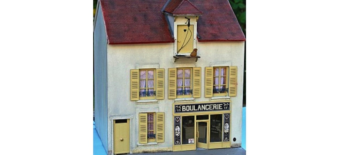 ABE0 331 - Boulangerie - ABE