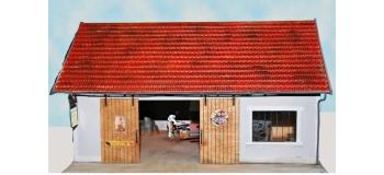 ABE0 370 - Atelier de forgeron - ABE