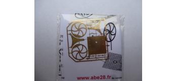 ABE2 - Pompe à eau