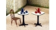 Maquettes : ABE801 - Chaises (4 pièces)