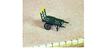 ABE168 - Chariot de quai