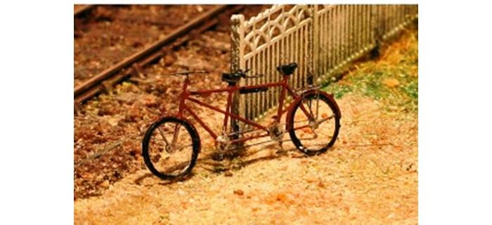 Modélisme ferroviaire : ABE260 - Tandem ( x3 )