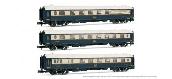 HN4106 - Coffret 3 voitures CIWL