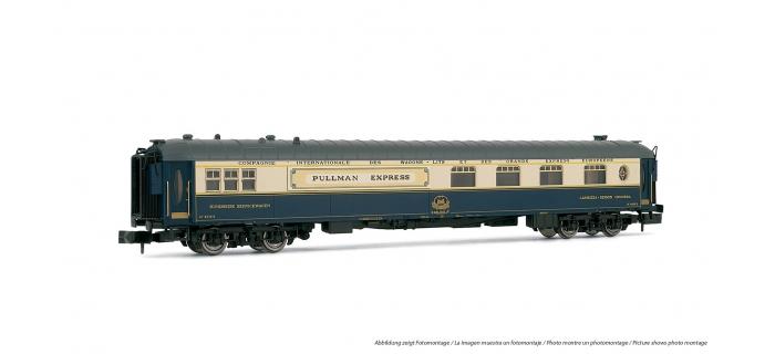 HN4111 - Voiture de service CIWL Pullman Express - Arnold