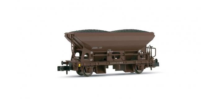 HN6155 - Wagon trémie type Fcs de la OBB - Arnold
