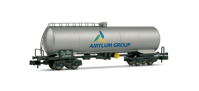 HN6195 - Wagon citerne SNCF, AMYLUM - Arnold