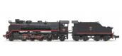 HN2449S - Locomotive vapeur 141F