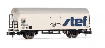 HN6433 - Wagon réfrigéré à 2 essieux, livrée