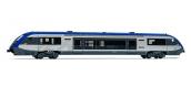 HN2477 - Autorail diesel X73505 SNCF, livrée TER - Arnold