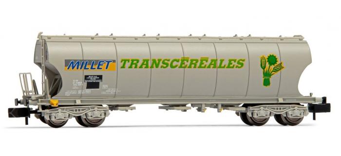 HN6466 - Wagon trémie