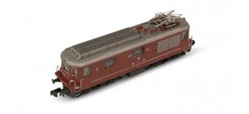 HN2085 - Locomotive électrique Re 4/4 du BLS - Arnold