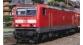 arnold HN2084 Locomotive électrique, série 143, DB Regio