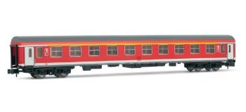 ARNOLD HN4060 Voiture Ière classe Am201 DB Regio TRAIN ELECTRIQUE N