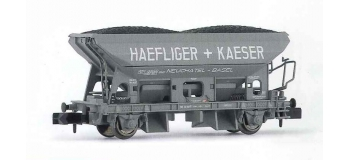 HN6029 Wagon trémie de la SBB