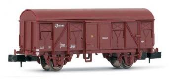 ARNOLD HN6138  Wagon couvert J2, RENFE TRAIN ELECTRIQUE N