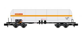 Modélisme ferroviaire : HORNBY HN6387-1 - Wagon citerne SNCF