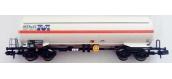 Modélisme ferroviaire : HORNBY HN6387-2 - Wagon citerne SNCF