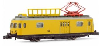 Autorail de maintenance des caténaires série 702 DB
