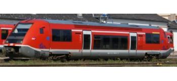 Autorail X73900 SNCF/DB