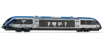 Autorail X73500 TER SNCF