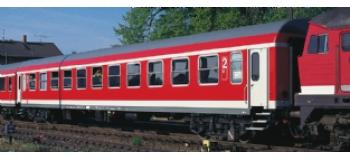 arnold HN4058 Voiture 2ème classe B0m 280 DB Regio