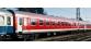 arnold HN4059 Voiture mixte 1ère/2ème classe ABom 222 DB Regio train electrique N