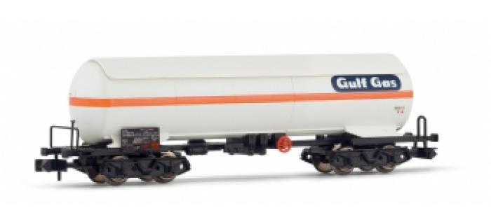 Wagon citerne des SBB