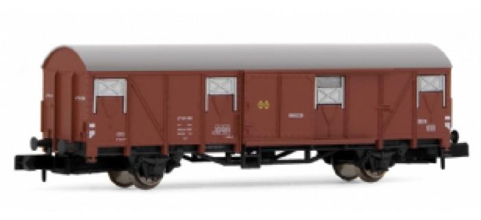 Wagon couvert DB